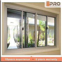 diseo moderno casa de estilo de ventana de rejas de ventanas de aluminio para ventanas correderas