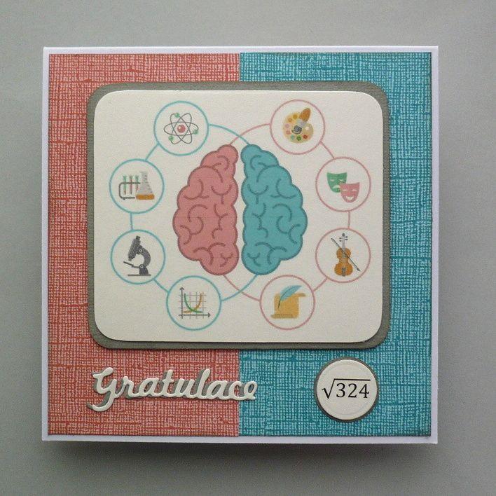 card - brain