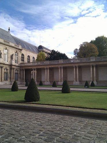 Archives Nationales Paris