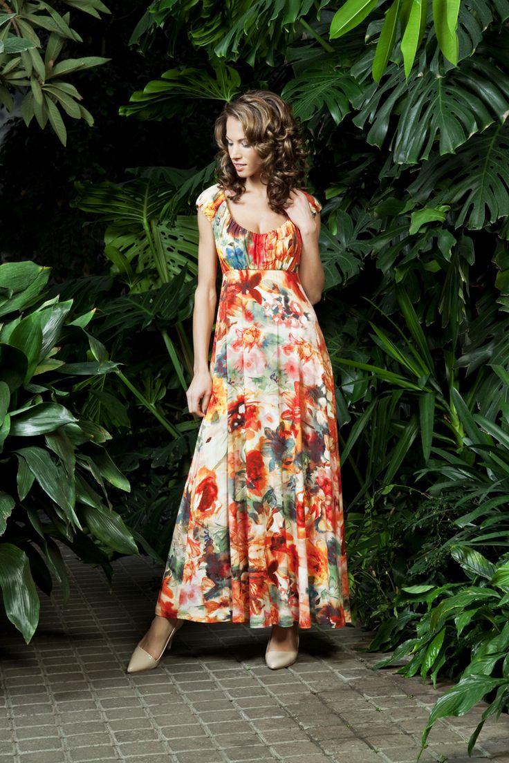 Платья летние сарафаны интернет магазин Shemart.ru