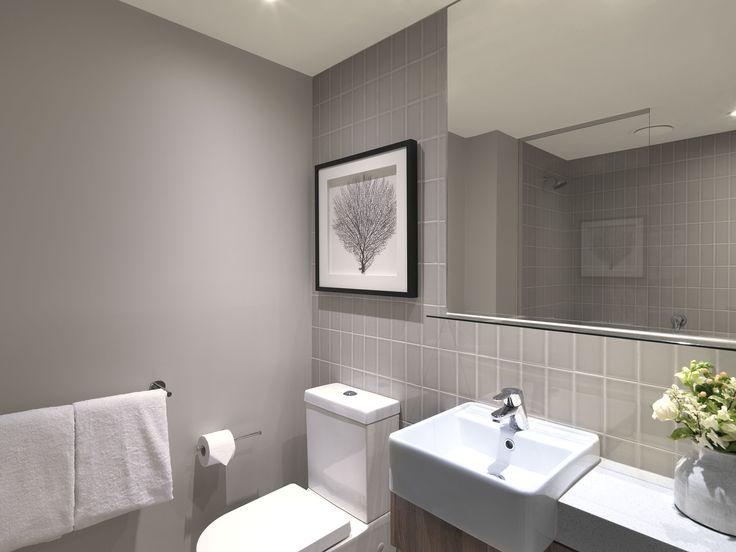 Vibe Hotel Marysville - Guest Room Bathrrom