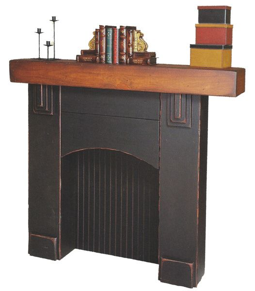 Amish Country Furniture - End, Lamp, Sofa & Coffee Tables