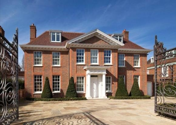 15 best 7 bedroom house for sale £25,000,000 Winnington Road ...