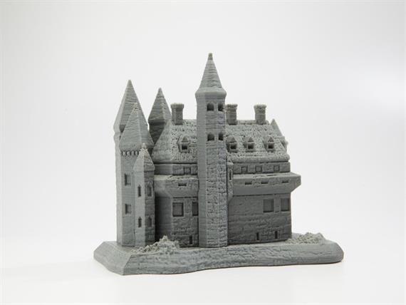 «Zurück | 3D Modelle» Hobby Schloss Der Maker EmpirePopulare 3D Modelle
