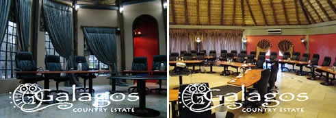 Galagos Country Estate Conference Venue in Pretoria East, Gauteng