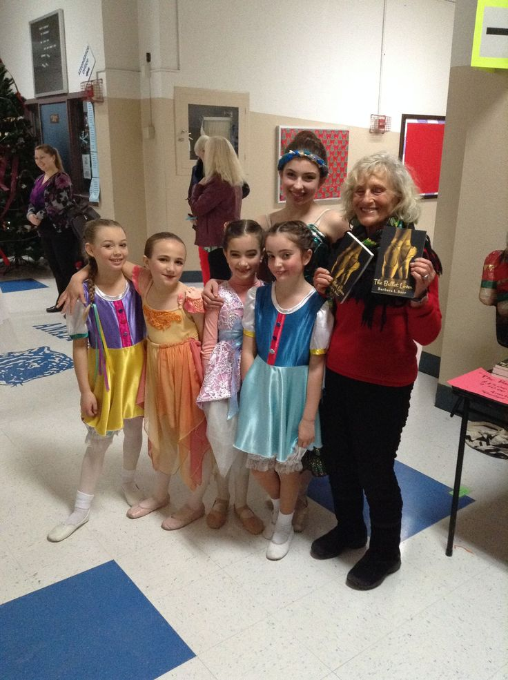 """#TheBalletLover author Barbara L. Baer had a wonderful time at Sebastopol Ballet's annual """"Nutcracker"""" performance. """"I'm so proud of you,"""" Director Susan Borgeson told her troupe. 2017 was no ordinary year: many dancers had lost their homes after the northern California fires."""