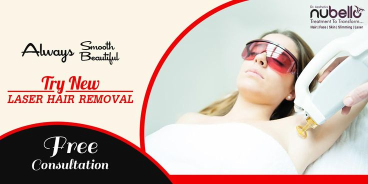 #UnwantedHair Is Every Girl's Greatest Enemy ! Do Away With Them Our #LaserHairReduction Treatment.  Free Consultation :  http://nubellocosmeticsurgery.com/  Attractive Offers Available! #Hairfree #Carefree #Smooth #Soft #Glossy #BeautifulSkin #Forever #NubelloClinic #Mumbai