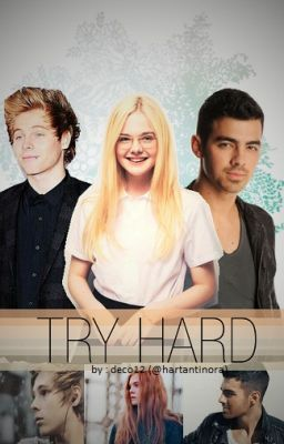 "Baca ""TRY HARD ( Fan Fiksi Luke Hemmings )"""