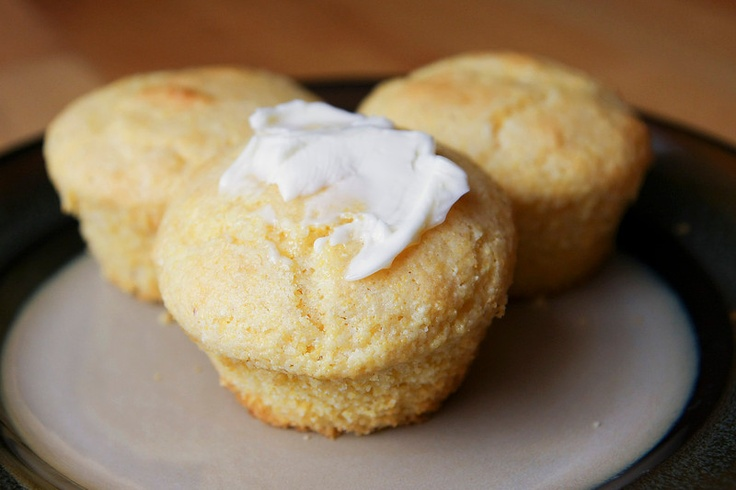 Homesteader Cornbread | Recipe