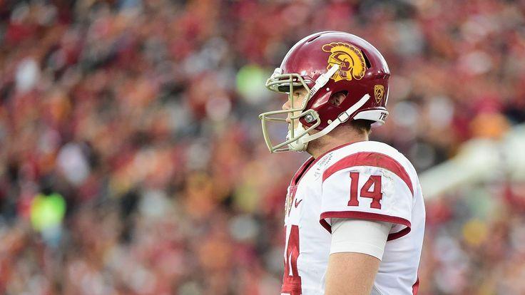 USC Trojan Football: Why Sam Darnold Should Forgo the 2018 NFL Draft