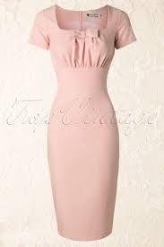 Resultado de imagen de vintage pencil dress
