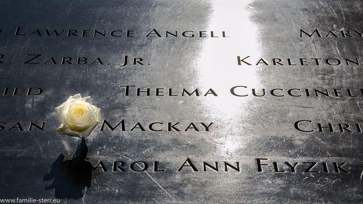 09/11 Memorial, New York