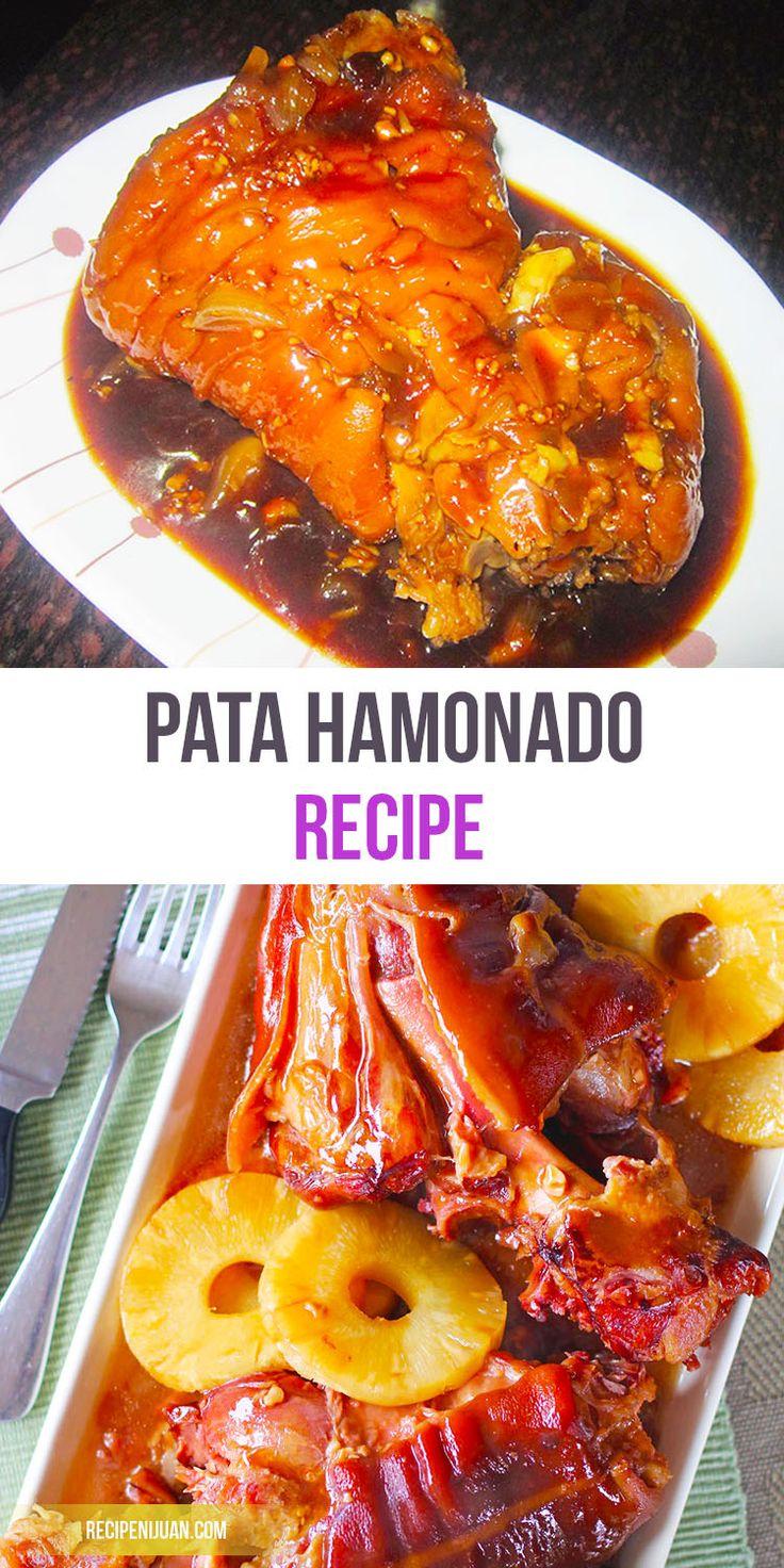 how to cook pork hocks recipe