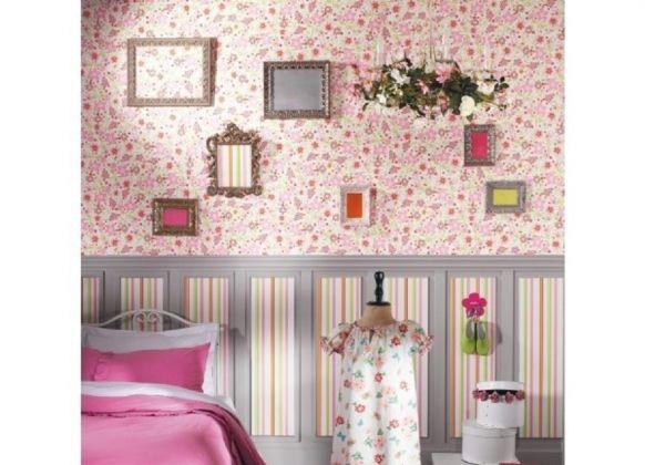 25 best ideas about papier peint anglais on pinterest combinaison peinture couleurs de. Black Bedroom Furniture Sets. Home Design Ideas