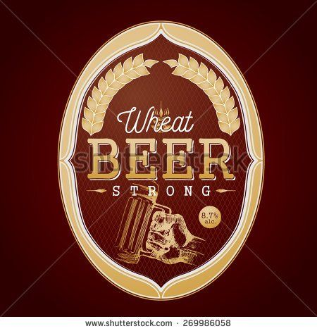 Best Beer Label Images On   Beer Labels Beer Logos