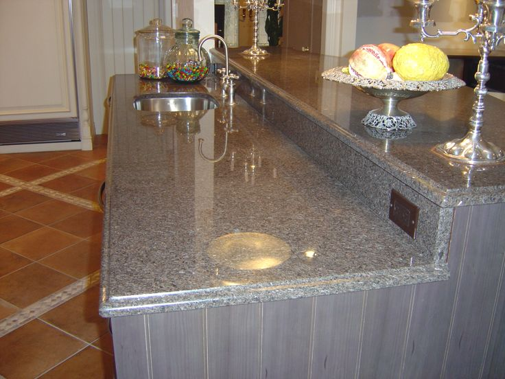 Natural Stone Products Are Becoming The Preferred Choice For Kitchen And  Bathroom Countertops U2013 And Granite Countertops Are The Most Popular.