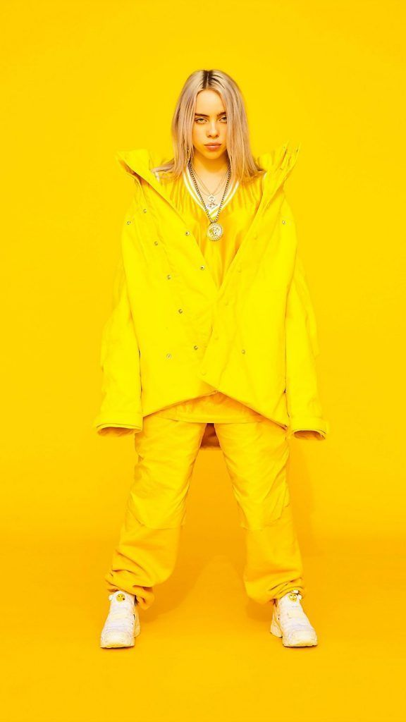 She S The Real Deal In 2020 Billie Billie Eilish Celebrities