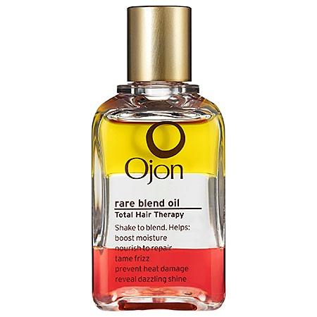 Sephora Ojon Rare Blend Oil Total Hair Therapy Hair Treatment Dry Scalp Treatment Hair Therapy Best Hair Oil Hair Elixir