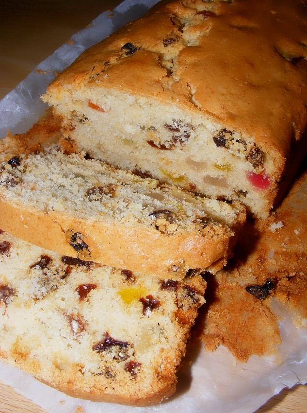 Holiday Baking Gumdrop Cake Recipes Worth Making