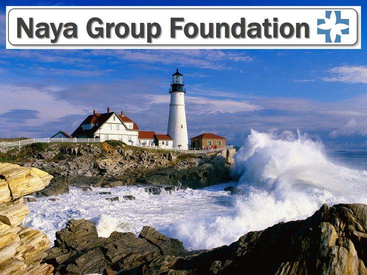 Foundation simply