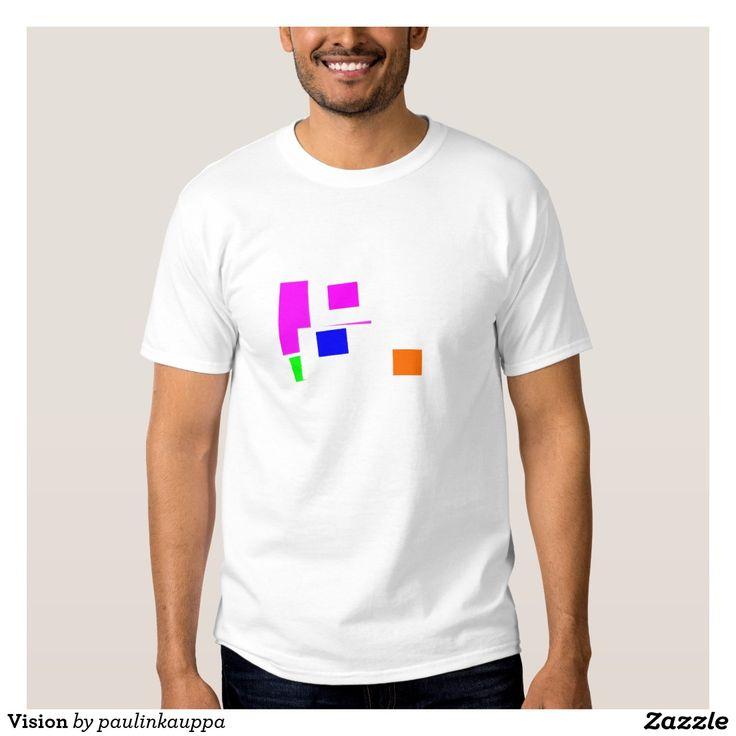 Vision Men's T-shirt