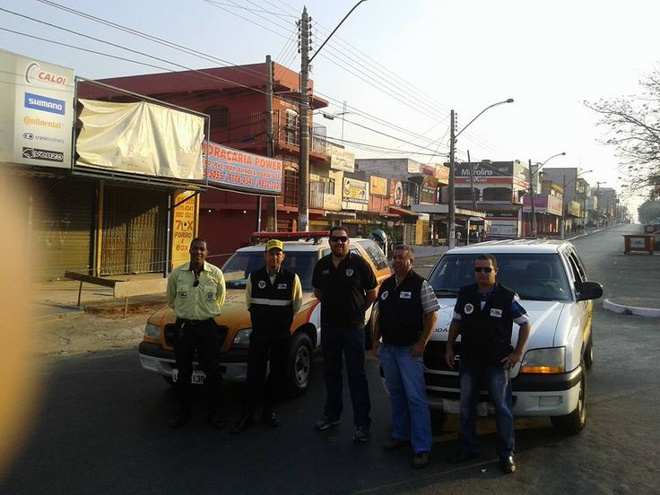 07/09;/2015 - Com Cleverson Antônio em Cidade Ocidental, GO: