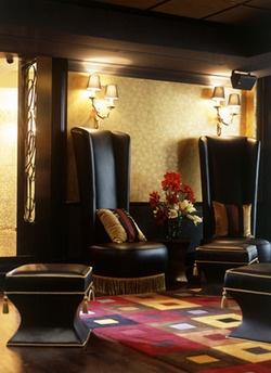 The Scarlet Hotel  | Lobby