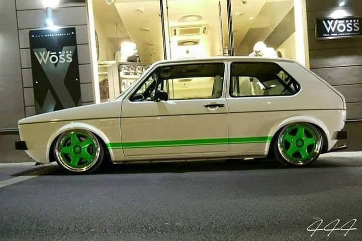 Had to #repost this thing. Can't get over it. #vw #volkswagen #mk1 #golf #golfmk1 #mk1golf #suttle #vwclassic #on https://t.co/kij3nI9Eoz