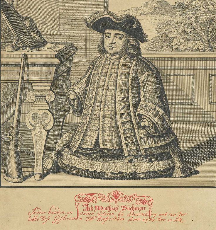 This installation of drawings, prints, and related ephemera by the German artist and performer Matthias Buchinger (1674–ca. 1736) explores for the first time the oeuvre of the so-called Little Man of Nuremberg.