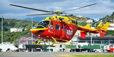 Three divers rescued off Kapiti Island - National - NZ Herald News