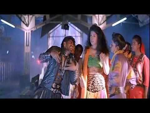 (**Best Indian Music**) Gentleman - Chikku Bukku Raile ~Tamil Songs~ A R...