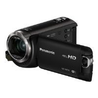 Sony HDR-PJ200/B Full HD Camcorder with Projector - 5.3 MegaPixels, 1080p, 1/5.8 CMOS Sensor, 2.7 LCD, 300x Digital, 25x Optical, Memory Stick, SD Card Slot, HDMI, USB, Projector, Blac (Refurbished) at TigerDirect.com