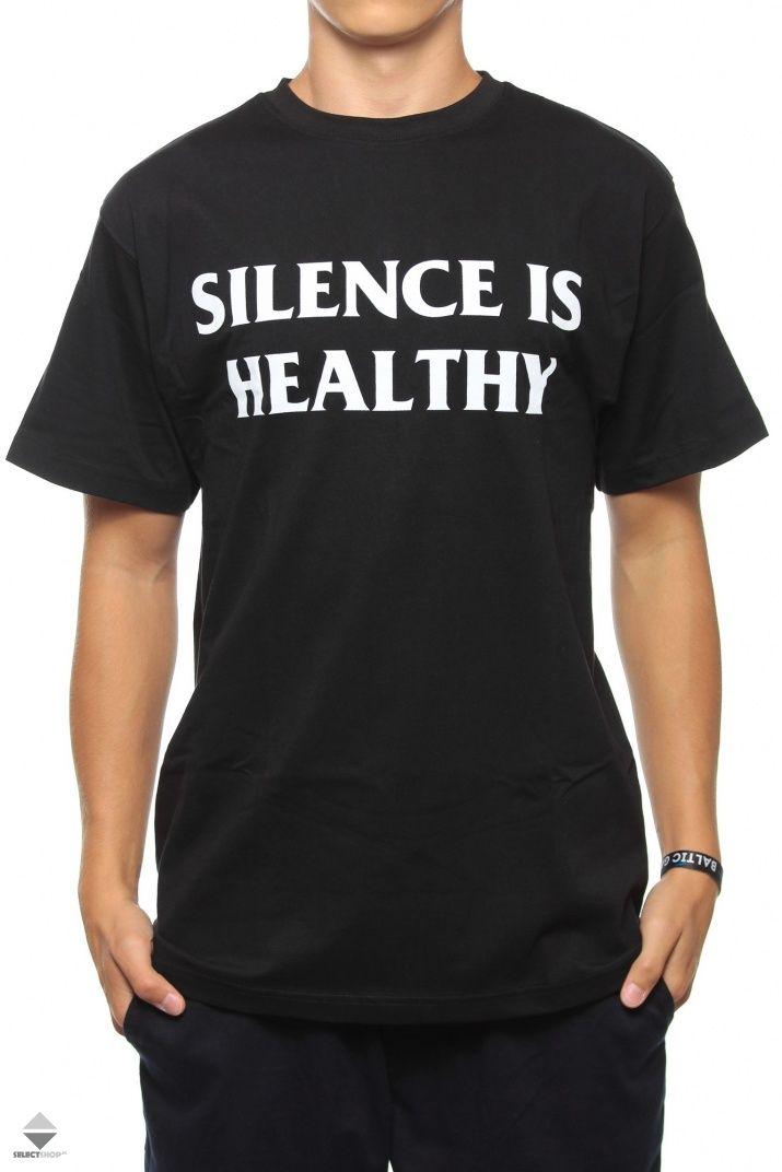 Koszulka Intruz Silence