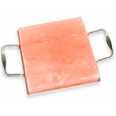 Himalayan Secrets Salt Plate with Holder – Products