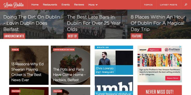 Lovin Dublin - www.lovindublin.com