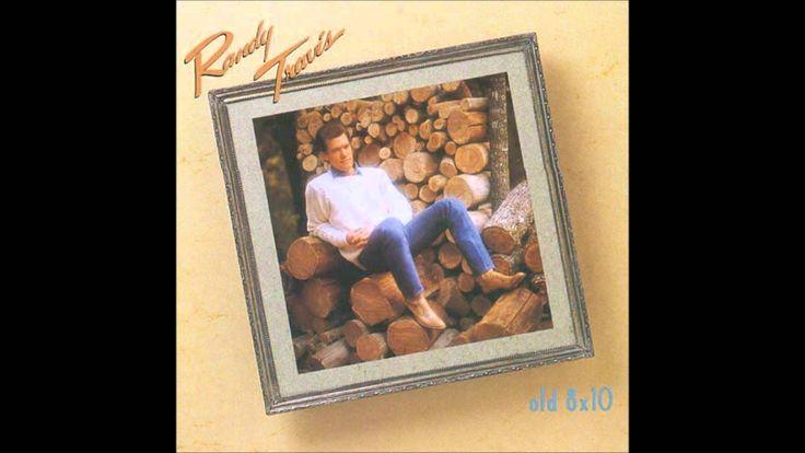 """Is It Still Over?"" - Randy Travis"