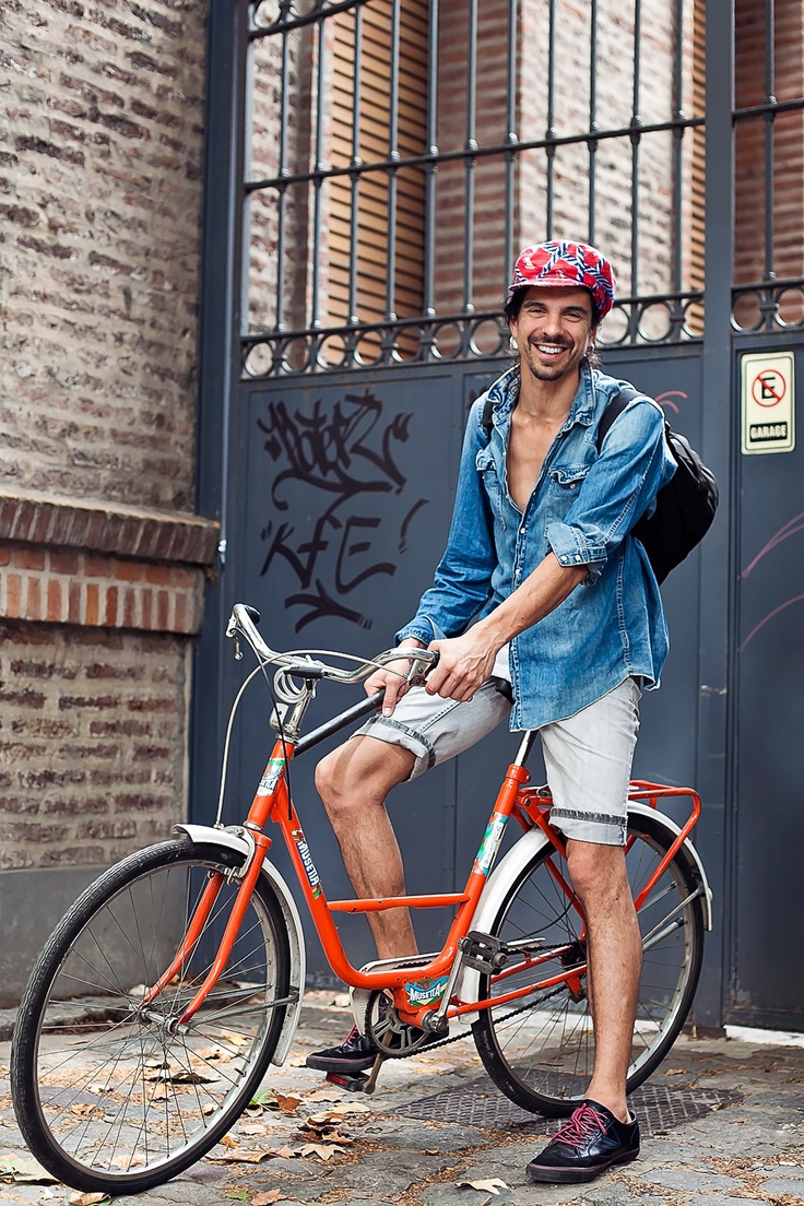 341 Best Bicicleta Images On Pinterest Bike Style Cycle Chic