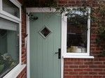 Solidor composite door fitted by Elite Upvc