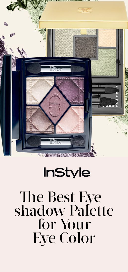 You've heard the saying that the eyes are the windows of our souls. These palettes are foolproof ways to enhance your most powerful feature.
