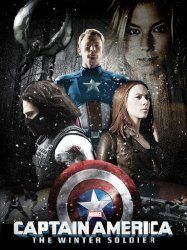 #MovieReview Captain America: The Winter Soldier  #Marvel #MustWatch