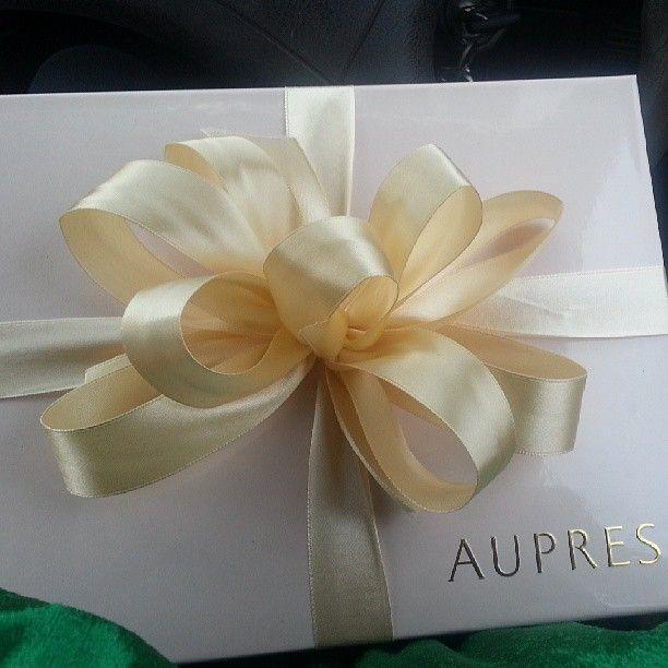 "@Wendy Pua's photo: ""#aupres @mivvabeauty #mivva #beauty  #beautyblogger #pavilion"""
