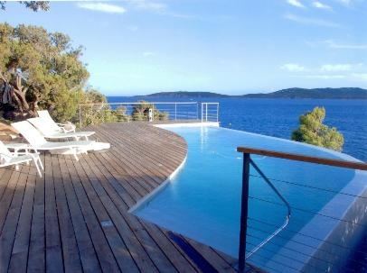 32 best Louer une villa de luxe en Corse du Sud images on Pinterest