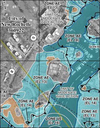 LOMA | Letter of Map Amendment | New FEMA Flood Maps