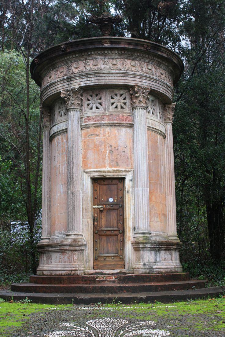 Vota PARCO TORRETTA, Montecatini Terme (PISTOIA) - I Luoghi del Cuore
