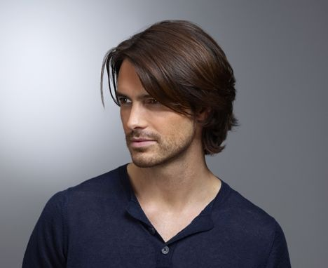 17 Best ideas about Coupe Cheveux Long Homme on Pinterest ...