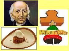 Resultado de imagen para decoraciones de foamy del mes patrio en mexico
