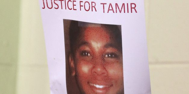 Tamir Rice and the National Case of Affluenza