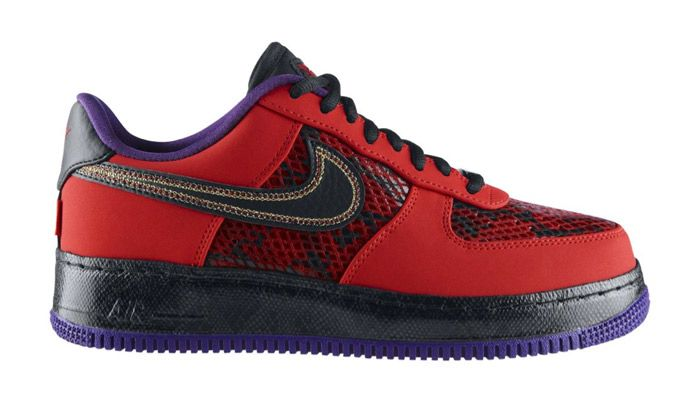 "Nike AF1 Low CMFT ""Year of the Snake"" 
