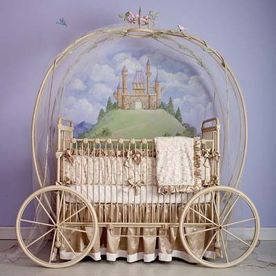 cool, just coolIdeas, Little Girls, Nurseries, Baby Beds, A Little Princesses, Future Baby, Baby Girls, Fairies Tales, Baby Cribs