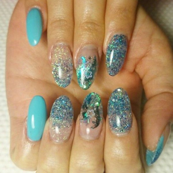 UV Gel Nails Art Designs & Tips! Step by Step   Ella Hays